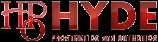 logo hyde orthotics and prosthetics